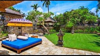 Отели Бали. The Oberoi, Bali 5*.Обзор