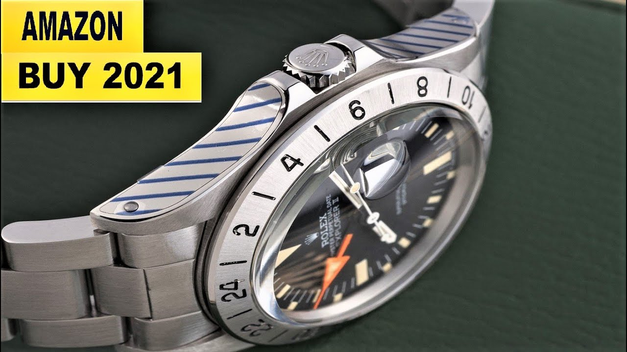Top 10 Best New Rolex Watches For Men Rolex Watches Men
