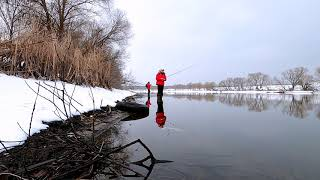 Река на двоих Таймлапс