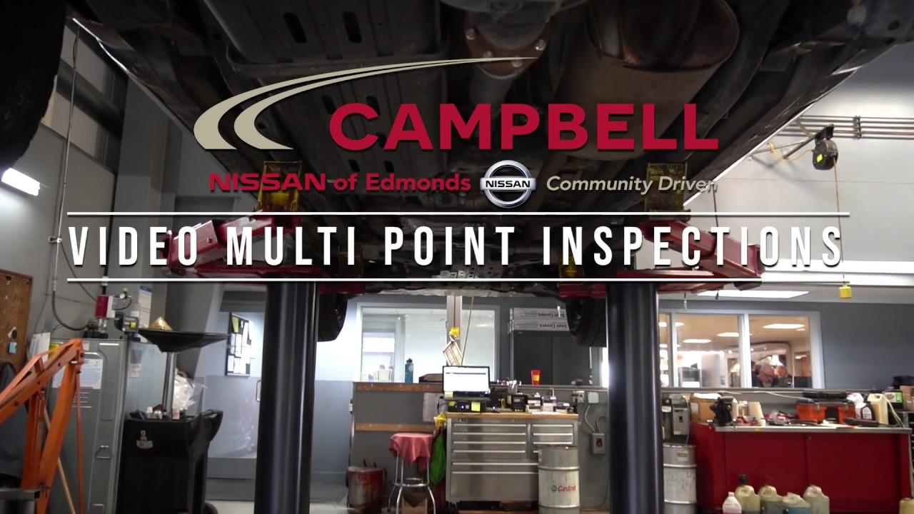 Campbell Nelson Nissan >> Nissan Dealer In Edmonds Wa
