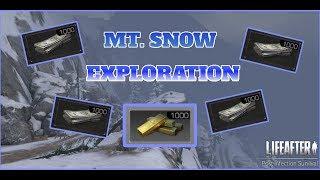 Mt. Snow Exploration | LIFEAFTER SURVIVAL GAME