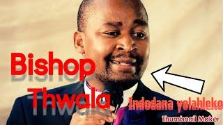 Bishop Twala's full sermon