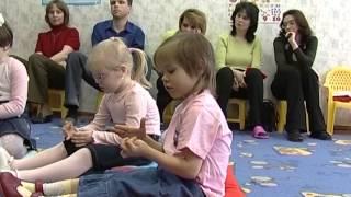 Е. Железнова Музыка с мамой - Веселые пальчики