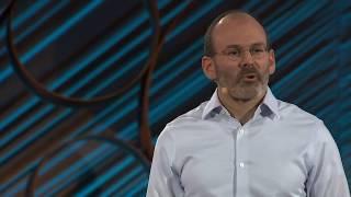 TED   Простой способ борьбы с вредными привычками