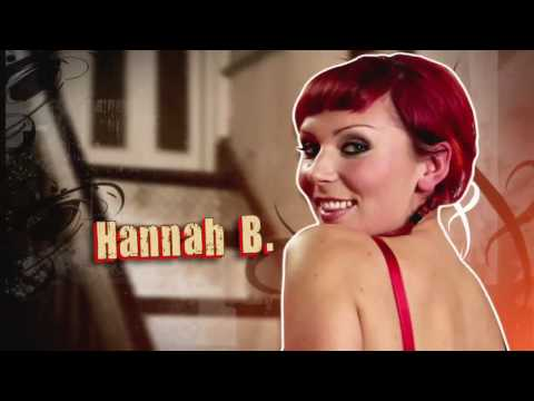 Chop Shop TV series on Slice - Music Video Montage - Watch this Clip in HD!
