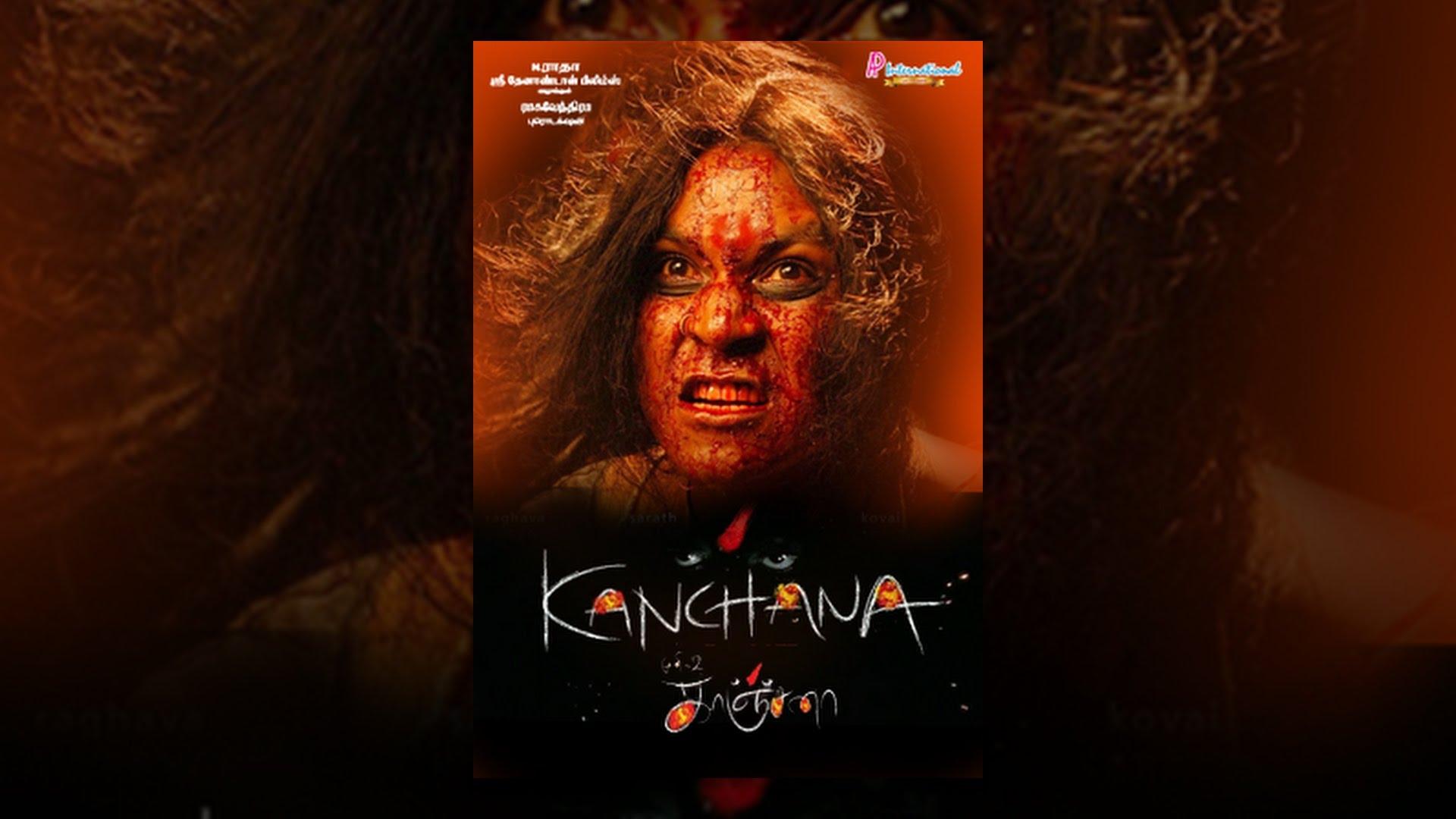 Download Muni 2 Kanchana