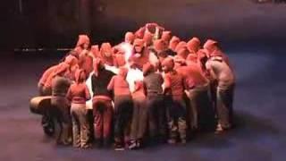 Globen Luciakonsert - Tomtarnas julnatt