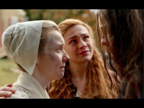 (Outlander) - HEAR ME ROAR!!