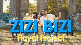 Զիզի բիզի / Zizi bizi  - 2021