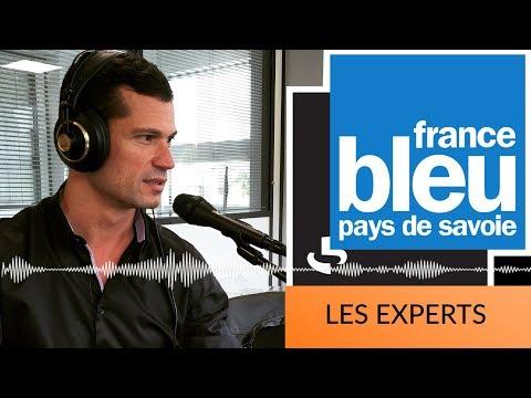 MÉDECINE CHINOISE sur RADIO FRANCE BLEU #3 : la tristesse de l'automne