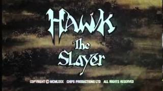 Hawk the Slayer (1980) - Trailer