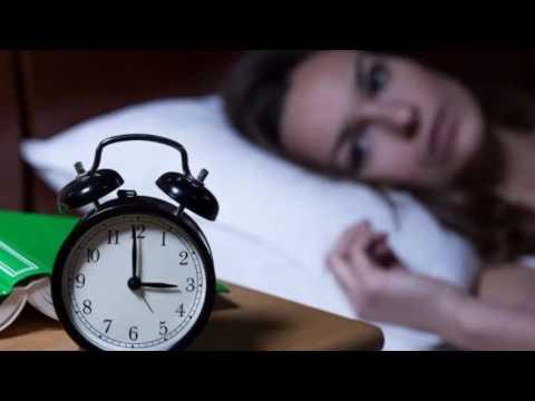 नींद का न आना  कारण और उपाय Neend Aane ke Upay