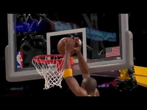 Kobe Bryant: The legend and the greatest video compilation of all time