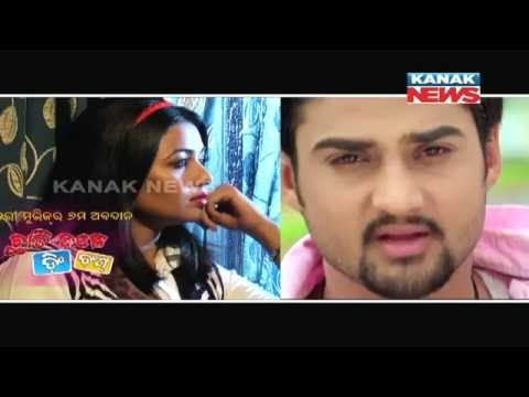 Soumya O Celebrity: Gupshup With Sambit Acharya