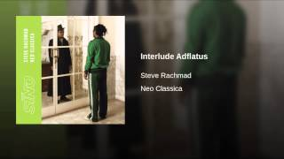 Interlude Adflatus