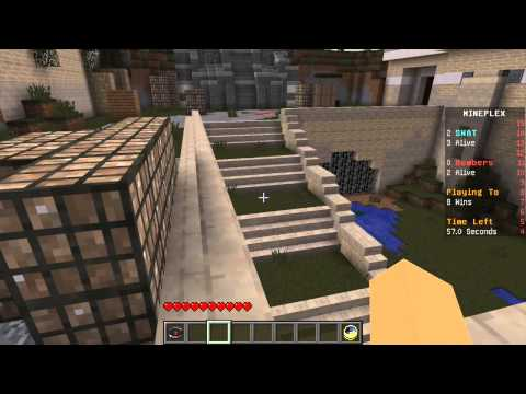 Minestrike Mission:Impossible Hacker Detector