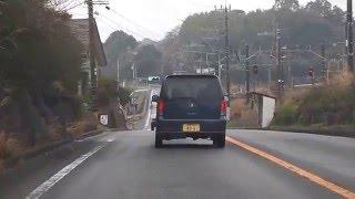 佐世保道中のフルーツバス停(^^) フルーツバス停 検索動画 3