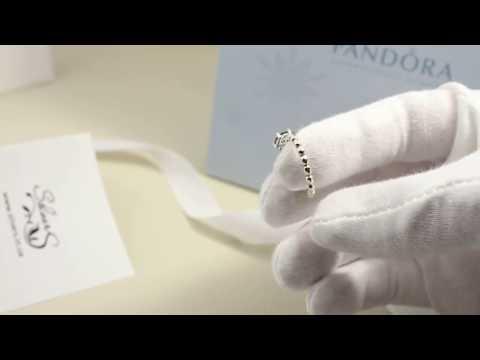 Кольцо Черный шпинель 1569