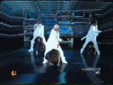 Torrey Carter Feat. Missy Elliott - Take That