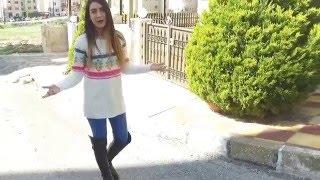 Lina Sleibi - Fe Youm wi Lela (Cover) لينا صليبي - في يوم وليلة