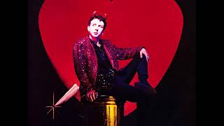 Marc Almond and the Willing Sinners - Hell was a city