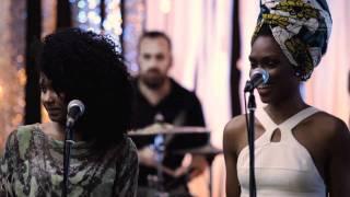 Banda Black Rio e Slim Rimografia - Nova Guanabara | Compacto Petrobras
