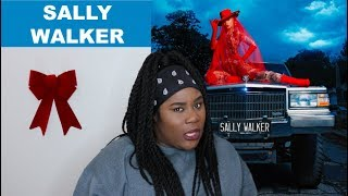 Baixar Iggy Azalea - Sally Walker |REACTION|