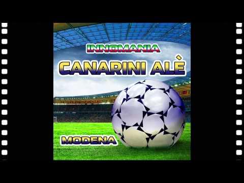 Inno Modena - Base Karaoke - Canarini Alè - Innomania