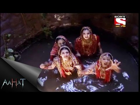 Aahat - আহত (Bengali) - Scary Dream Starts Haunting - 3rd July, 2016