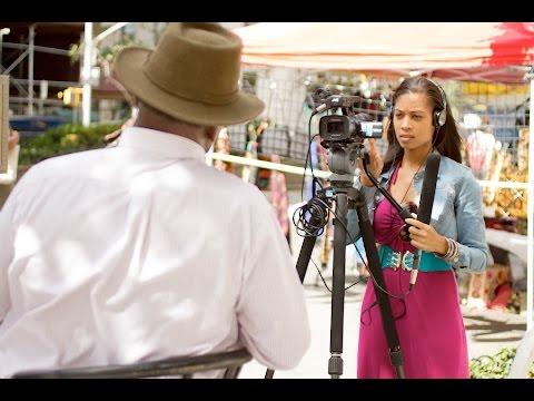 Mass Media Scholarship Program at Columbia University ENG