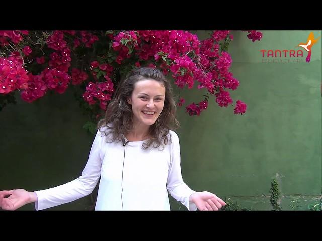 Taller de iniciación al tantra - Testimonio Mireia -