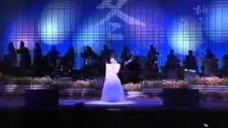 森昌子(Live) - 歌舞伎座 涙のファイナルコンサート 越冬つばめ 哀しみ...