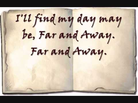 Enya Book of days lyrics