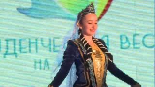 Uzundere - Azerbaycan xalq reqsi