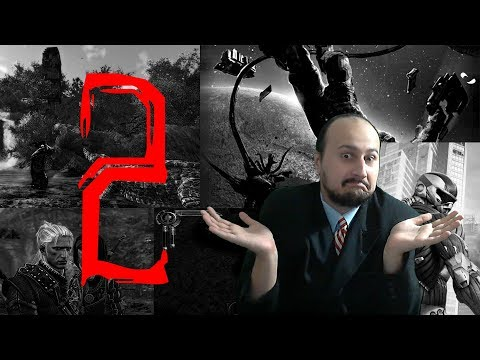 Top 7 Games Ending in 2 that you love, but I don't