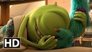 Университет монстров: Фильм-клип | Первое утро | 2013 HD