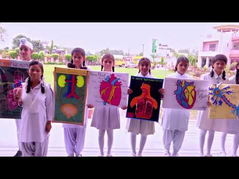 School Documentary| Goshen School Nanakmatta| Indian School (24/07/2018)