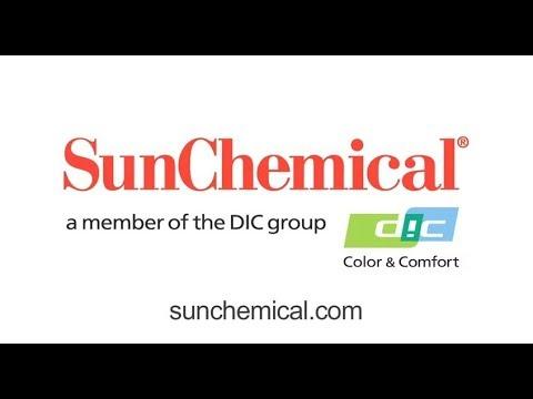 Sun Chemical on TALK BUSINESS 360 TV