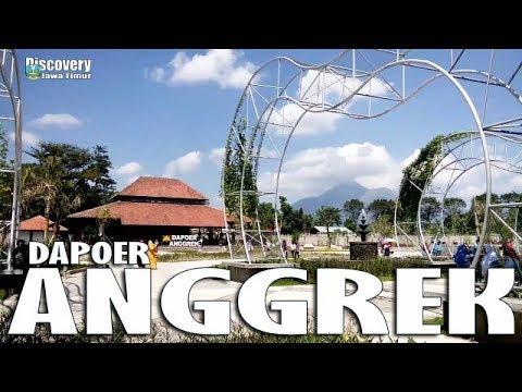 LADANG ANGGREK - Wisata Terbaru Mojokerto [Jawa Timur, Indonesia]