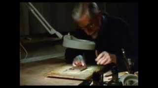 M.C. Escher (Short Film)