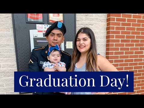 Basic Combat Training  Graduation | Fort Leonard Wood MO