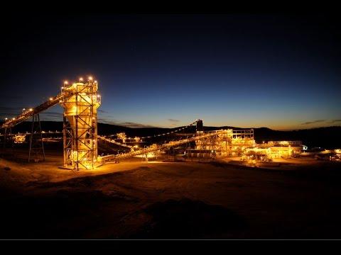 Whitehaven Coal Corporate Video 2016 (full Version)