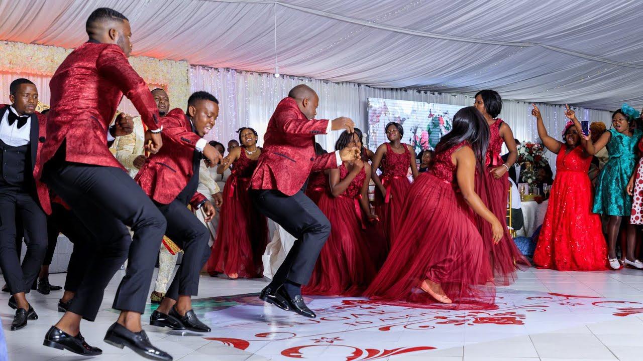 Download 'Naija Songs' Bridal Team Dances