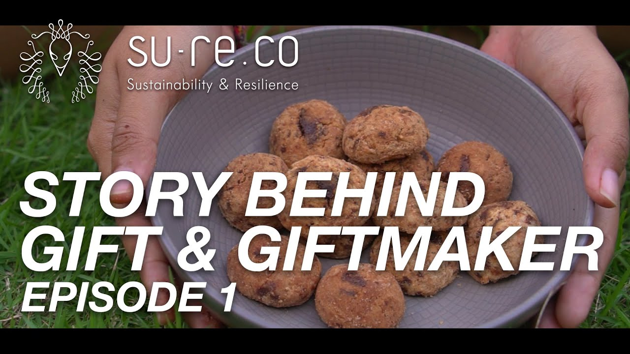 The Story Behind Gift and Giftmaker - Episode 1