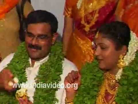 Sharing the bliss in Hindu marriage