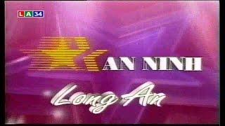 An ninh Long An: Người nữ công an viên ở tuổi 60 | LATV