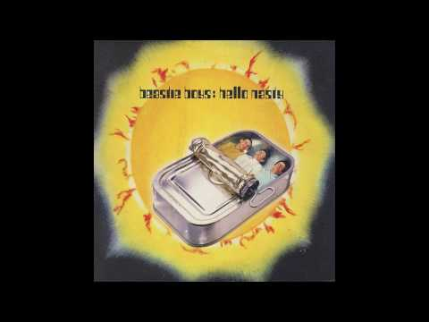 Beastie Boys - Peanut Butter & Jelly