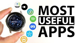 Best Apps For Galaxy S3