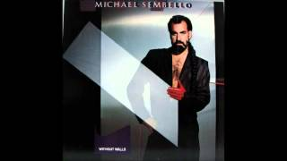 Michael Sembello-Is This The Way To Paradise. (hi-tech aor)
