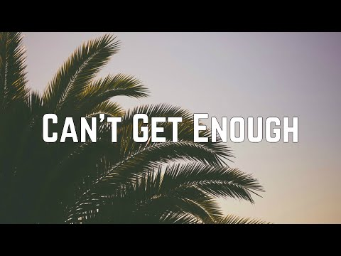 Becky G - Can't Get Enough ft. Pitbull (Lyrics)